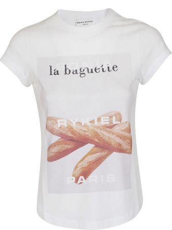 Sonia Rykiel La Baguette T-shirt