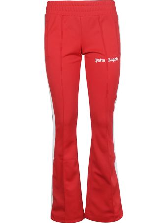 Palm Angels Jersey Track Pants