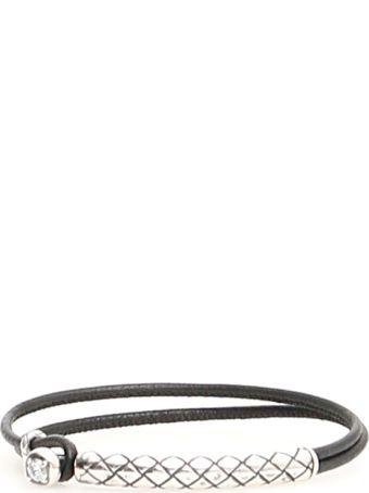 Bottega Veneta Nappa Bracelet