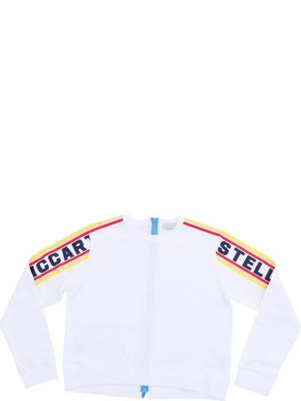 Stella McCartney Logo Print Sweatshirt
