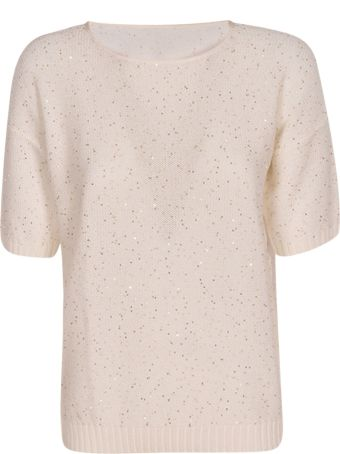 Peserico Glittered Top