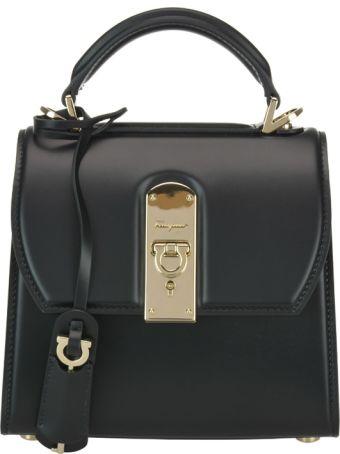 Salvatore Ferragamo Boxyz Bag