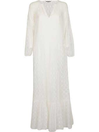 Essentiel Oversized Long Dress