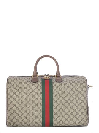 Gucci Ophidia Gg Holdall