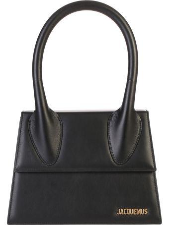 Jacquemus Le Chiquito Medium Leather Bag