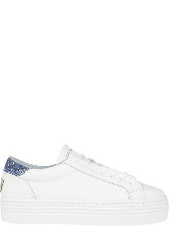 Chiara Ferragni Glitter Sneakers