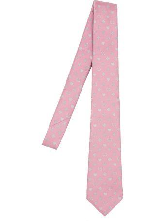 Gucci 'tie Fortune' Tie