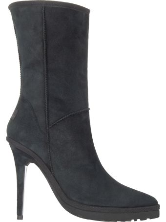 Y/Project Ugg Ankle Boot