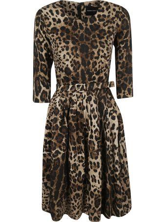 Samantha Sung Rachel Safari Dress