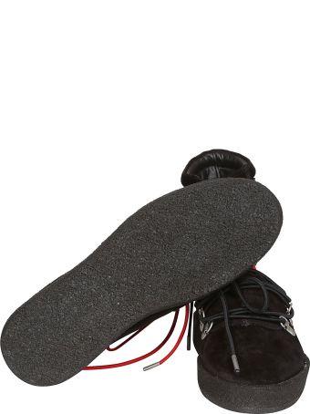 REPRESENT Dusk Lace Boots