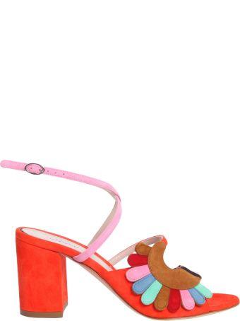Paula Cademartori Lexie Classic Sandals