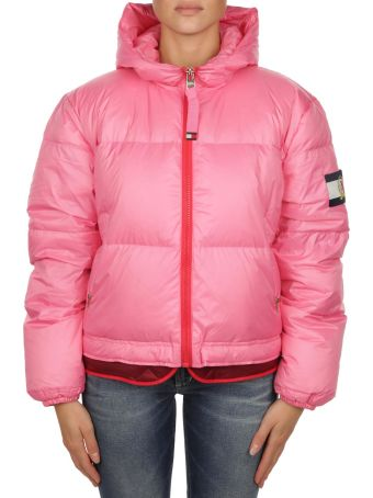 Tommy Hilfiger Europe Down Jacket
