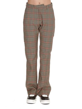 Department 5 Pembe Trousers