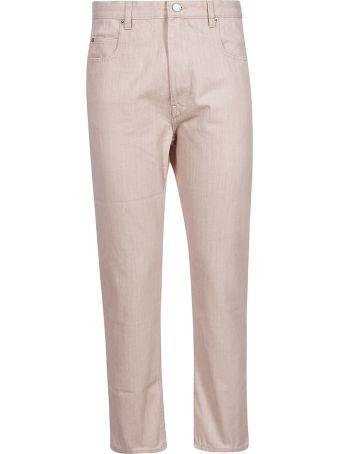 Isabel Marant Étoile Five Pocket Jeans