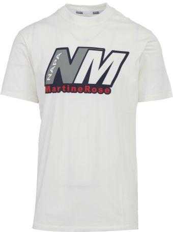 Napa By Martine Rose T-shirt