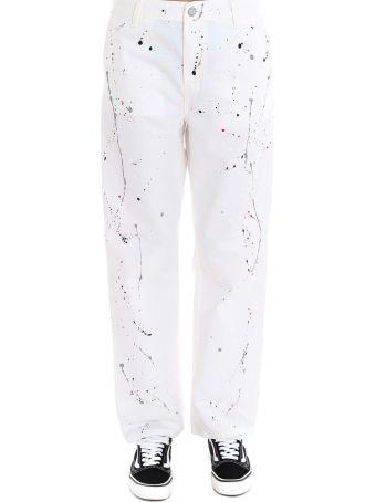 Carhartt Pierce Pant Straight Pants