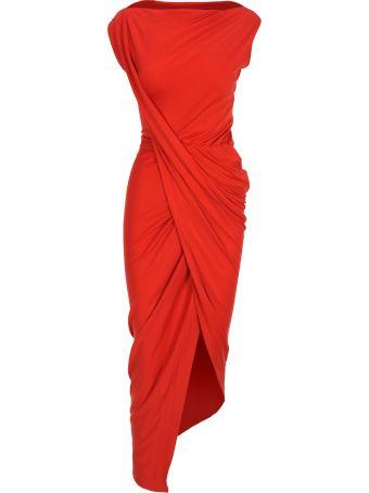 Vivienne Westwood Anglomania Anglomania Viane Dress