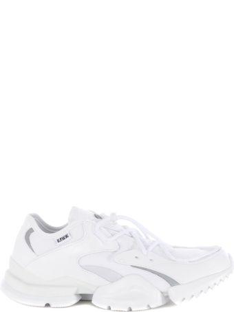 U.P.W.W. Paneled Sneakers
