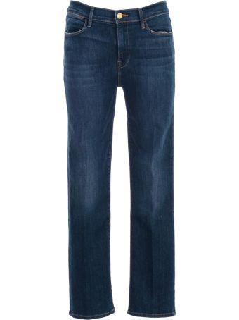 Frame Jeans Skinny Denim