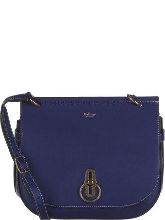Mulberry Amberly Satchel Shoulder Bag