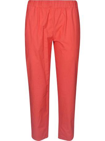 Erika Cavallini Classic Cropped Trousers