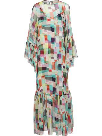 Erika Cavallini Printed Dress