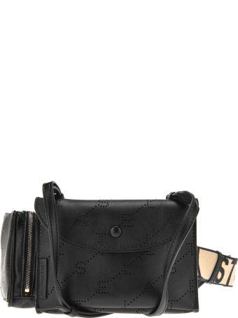 Stella McCartney Stella Mccartney Utility Monogram Belt Bag