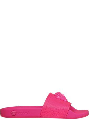 Versace Logo Sliders