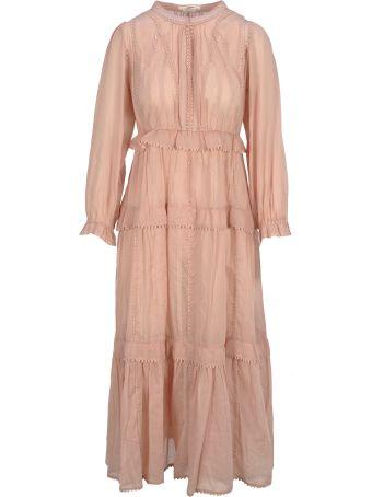 Isabel Marant Étoile Im Etoile Aboni Long Dress