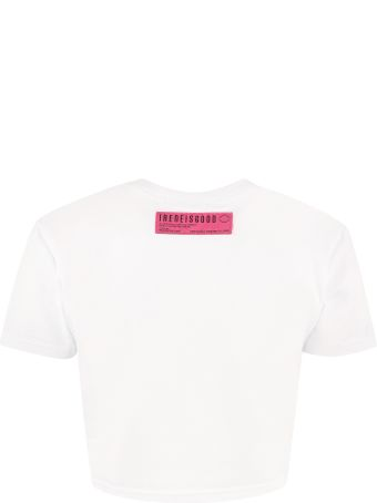 IRENEISGOOD Ireneisgood Cropped T-shirt