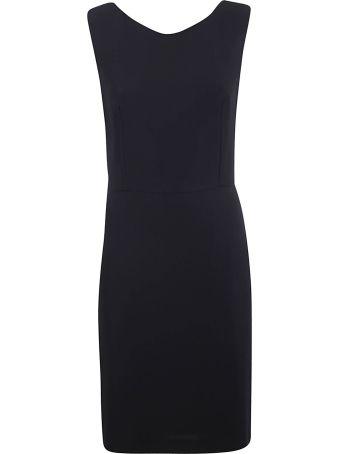 Alberto Biani Sleeveless Dress