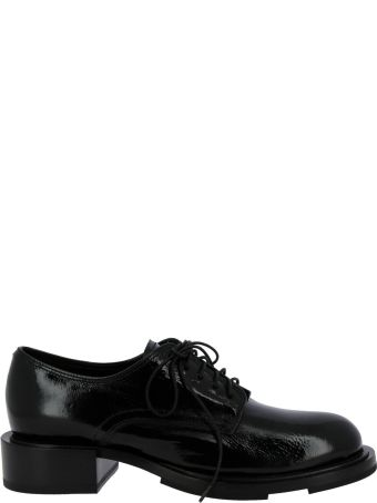 Premiata Oxford Shoes Shoes Women Premiata