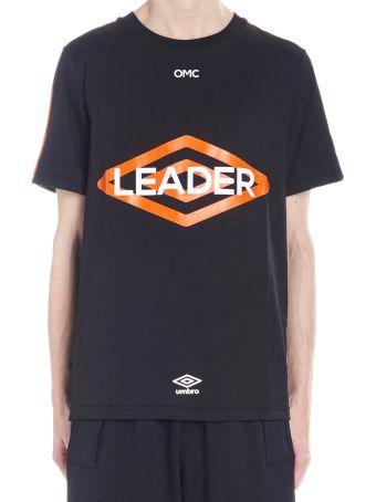 OMC 'umbro Leader' T-shirt