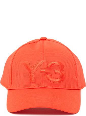 Y-3 Cap