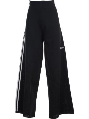Adidas Originals Wide Leg Trousers