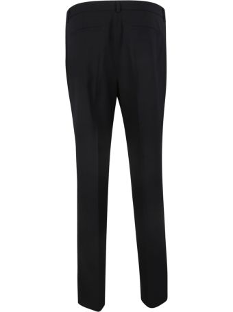 Tonello Straight Leg Trousers