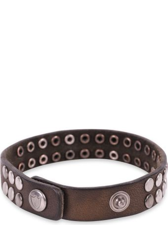 HTC Los Angeles Brown Bracelet