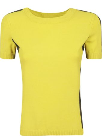 Antonio Marras Fitted T-shirt