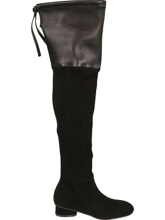 Stuart Weitzman Helena Boots