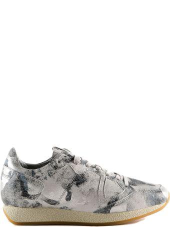 Philippe Model Monaco Sneakers