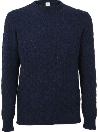 Eleventy Knitted Sweater