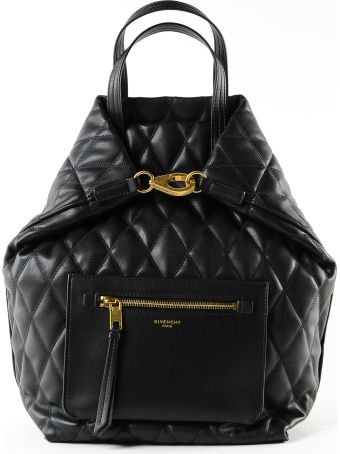 Givenchy Duo Backpack