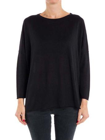 Kangra Kangra Silk And Cashmere Sweater