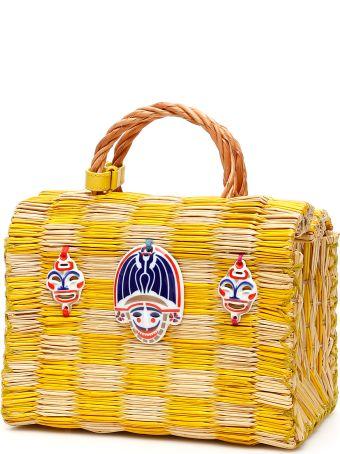 Heimat Atlantica Tom Tom True Love Bag