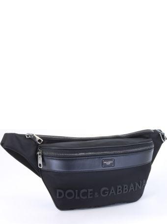 Dolce & Gabbana Belt Bag Black