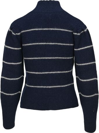 Isabel Marant Étoile Im Etoile Georgia Sweater