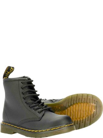 Dr. Martens Softy T Leather Boots