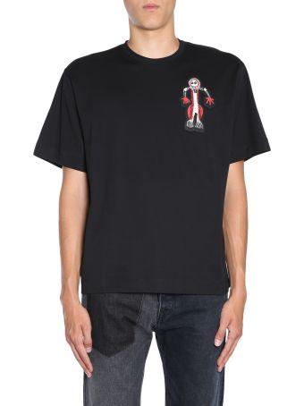 Diesel Black Gold Teorial-man T-shirt