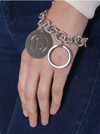 MM6 Maison Margiela Chain Bracelet