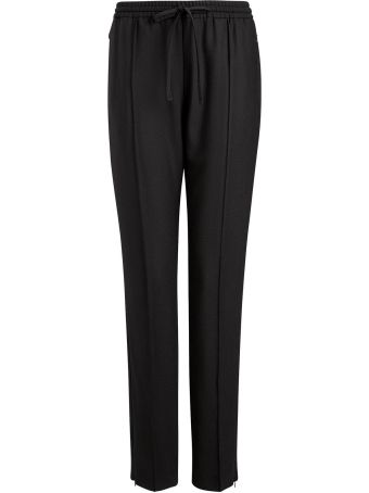 Joseph New Dalla Stretch-twill Trousers